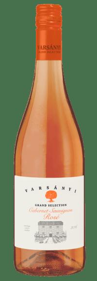 Cabernet Sauvignon Rosé 2016