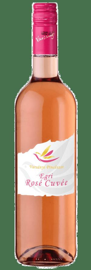 Egri Rosé Cuvée 2016