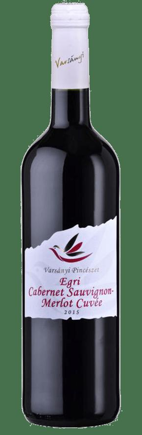 Egri Cabernet Sauvignon Merlot Cuvee